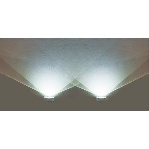 Бра Crystal Lux CLT 025W WH