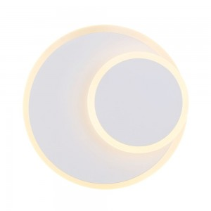 Бра Crystal Lux CLT 224W265R WH