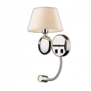 Бра c подсветкой ODEON LIGHT HOTEL 2195/1A