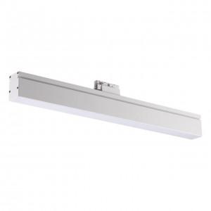 Однофазный трековый светодиодный светильник NOVOTECH ITER 358185