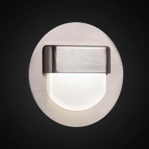 Встраиваемый светодиодный светильник Citilux Скалли CLD006R1