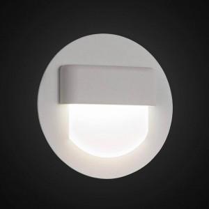Встраиваемый светодиодный светильник Citilux Скалли CLD006R0