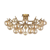 Потолочный светильник Favourite Lash 2525-18U