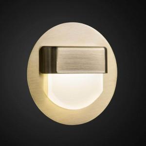 Встраиваемый светодиодный светильник Citilux Скалли CLD006R3