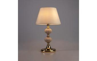 Скидка недели от 10% на все настольные лампы